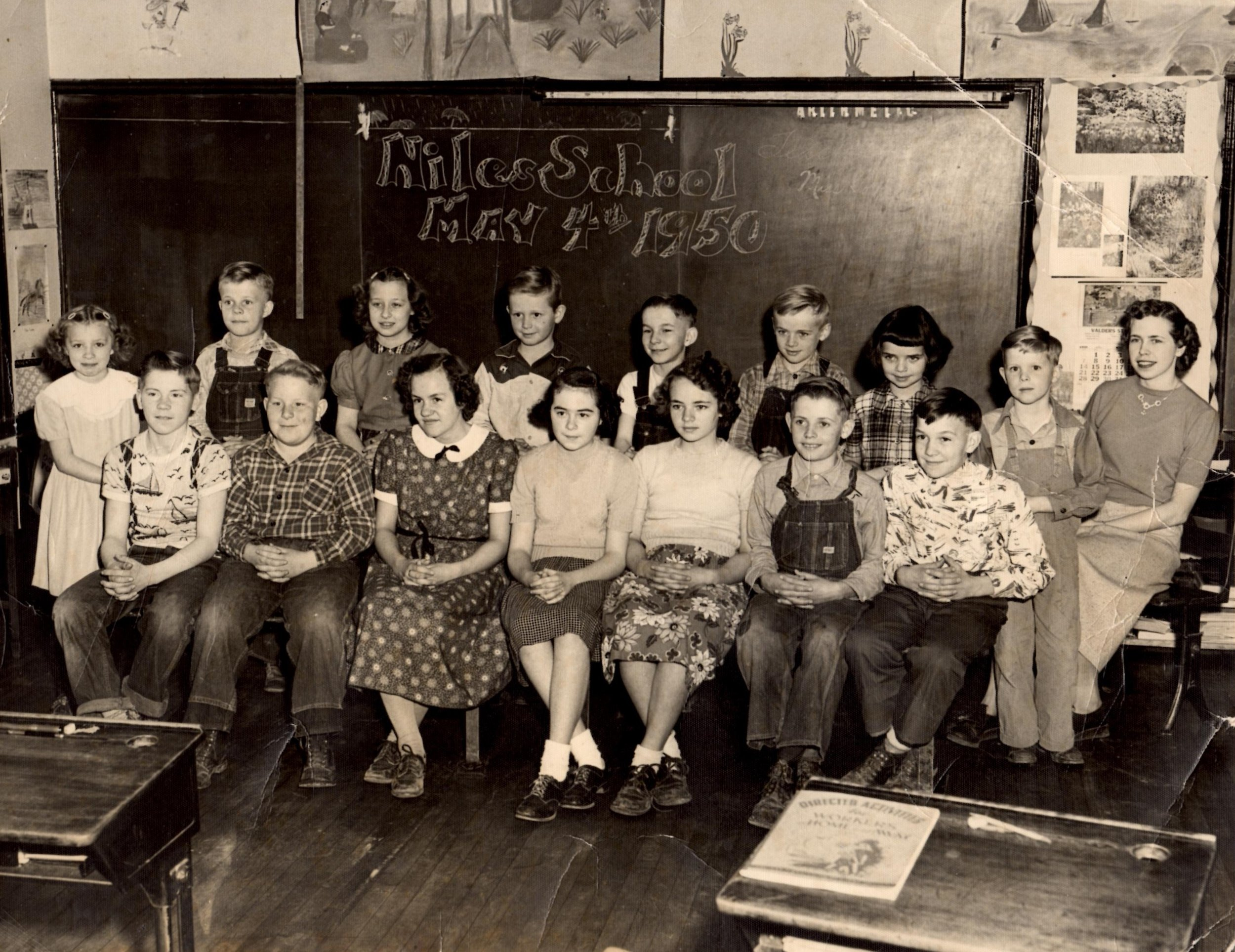 Rural School Records Collection