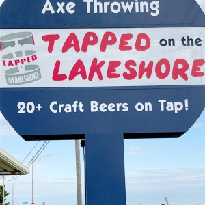 Tapped on the Lakeshore.jpg