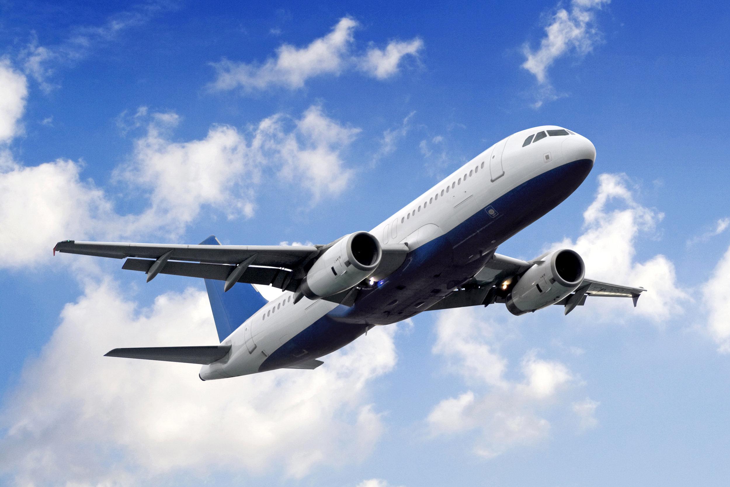 Airports + Transportation