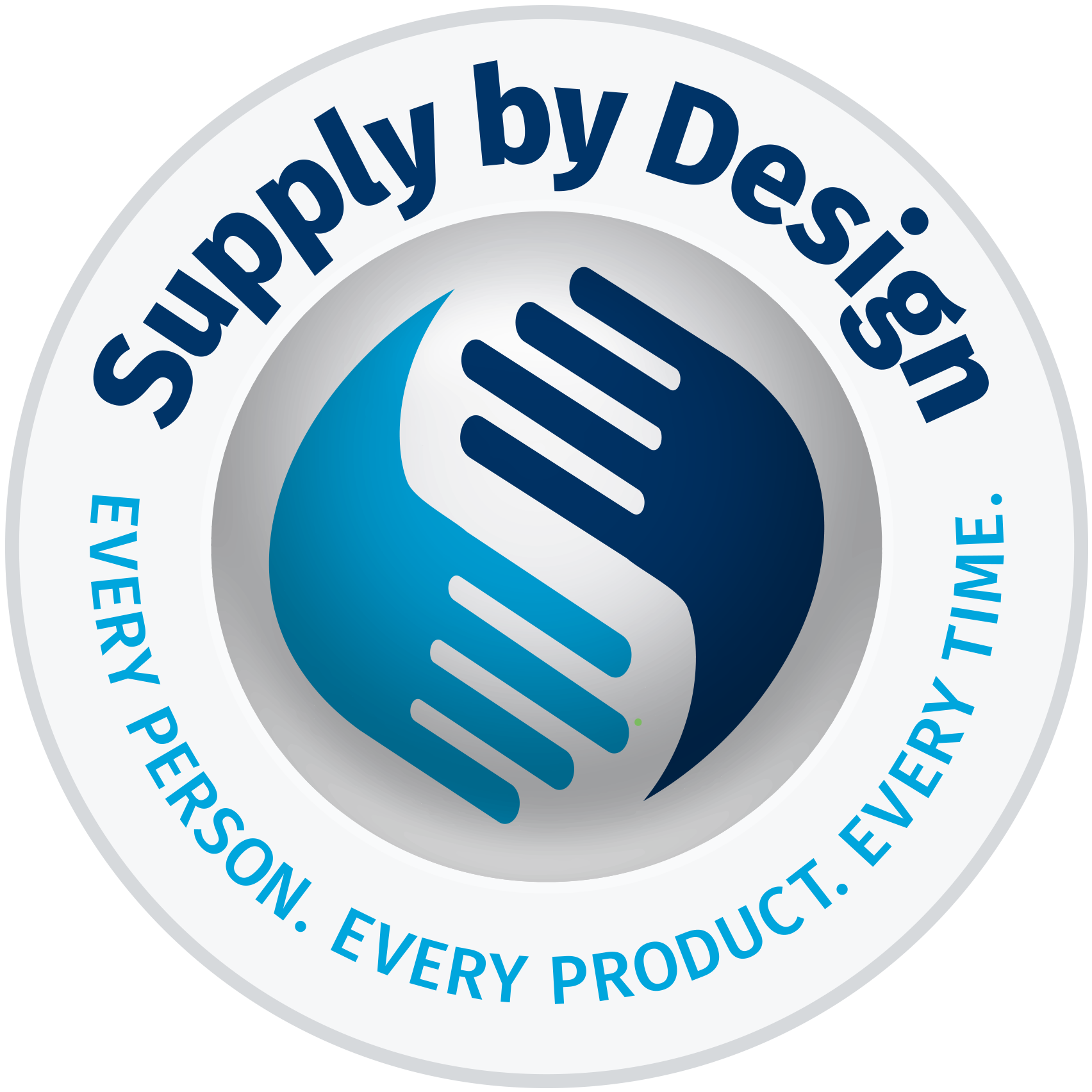 Supply by Design Logo