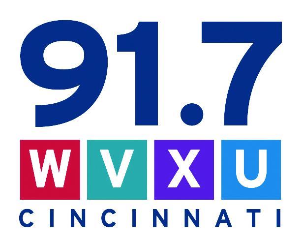 91.7 WVXU Cincinnati