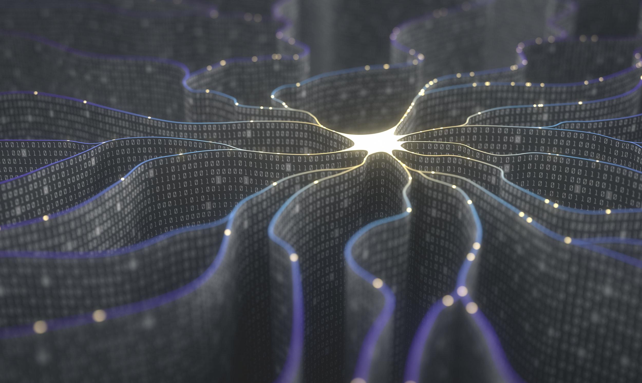 AI Graphic