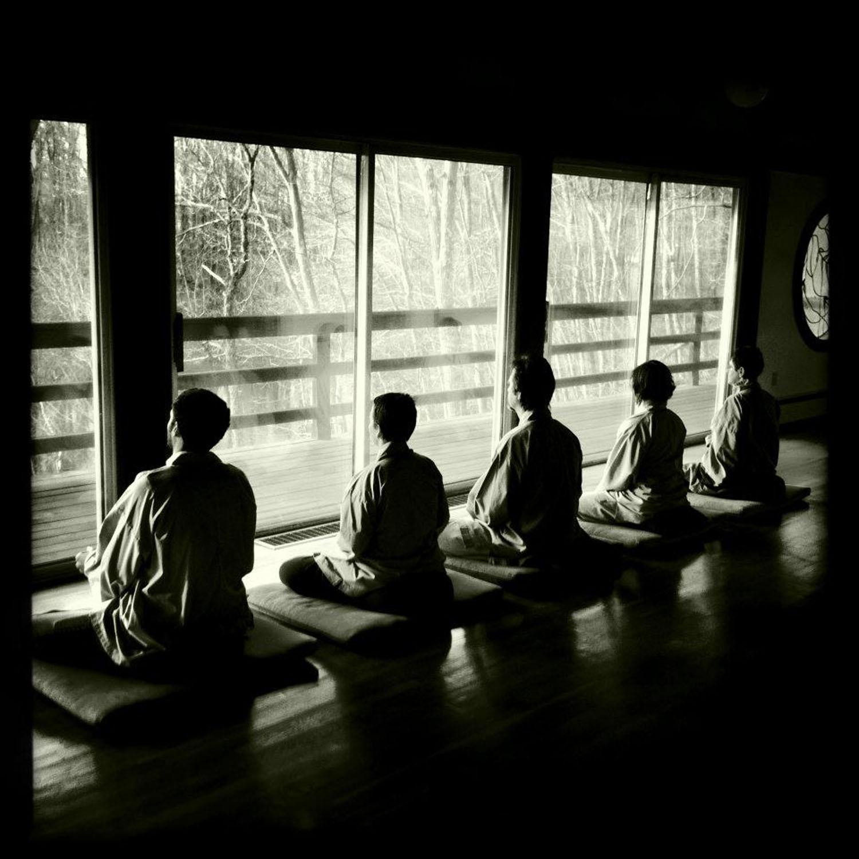 How to Practice Sitting Meditation — Kwan Um School of Zen