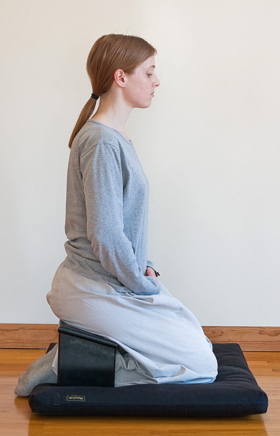 How to Practice Sitting Meditation