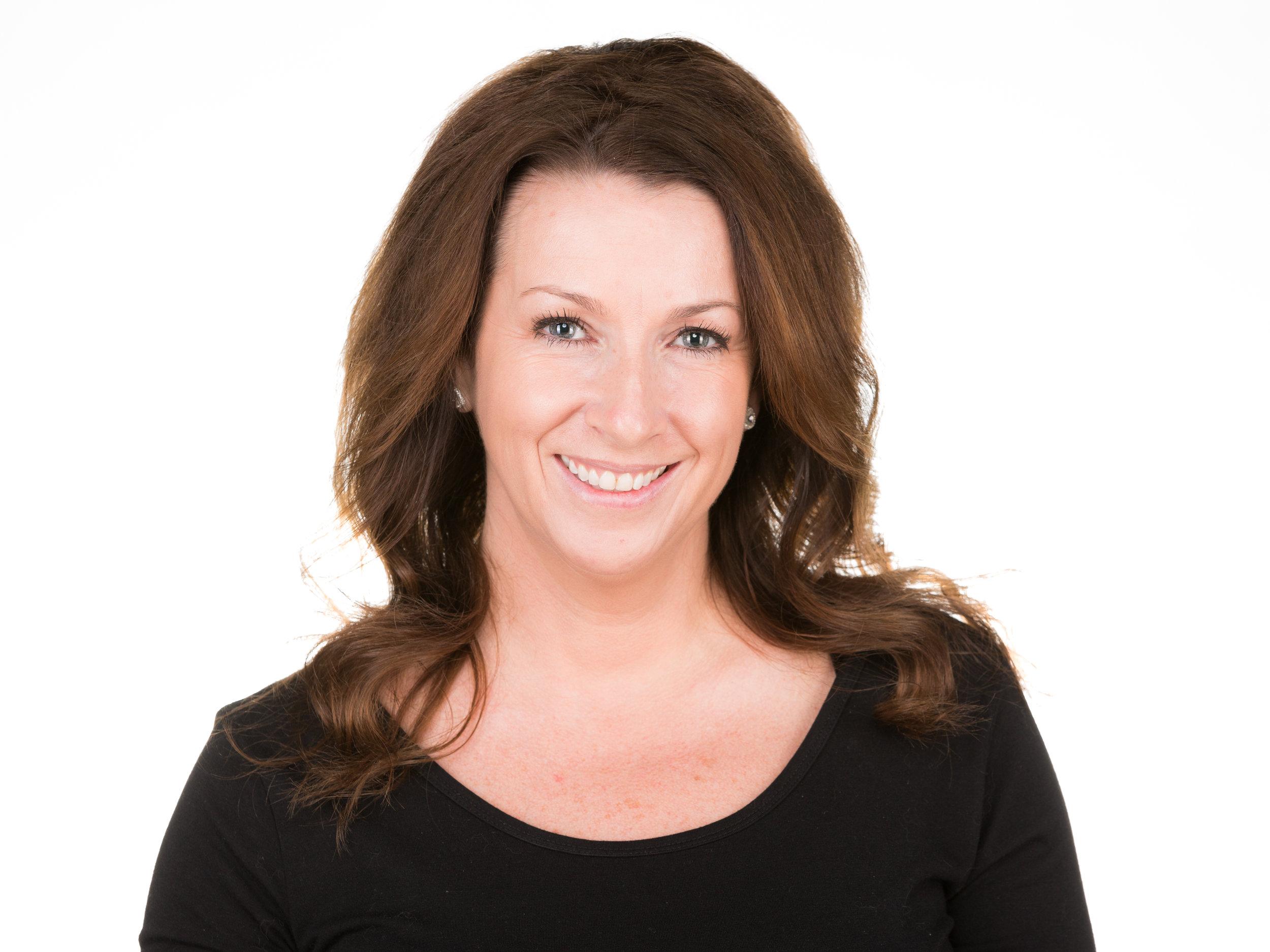 Katie | CEO | PhD, NCSP | School Psychologist