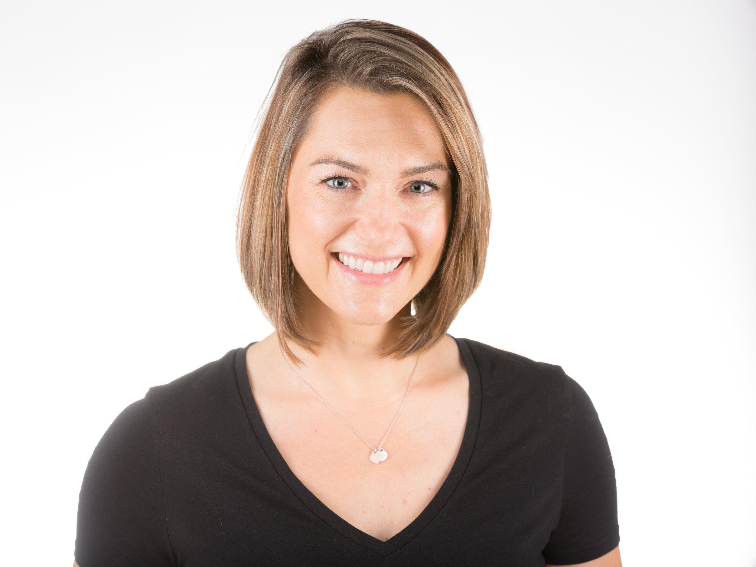 Jada | Lead School Psychologist