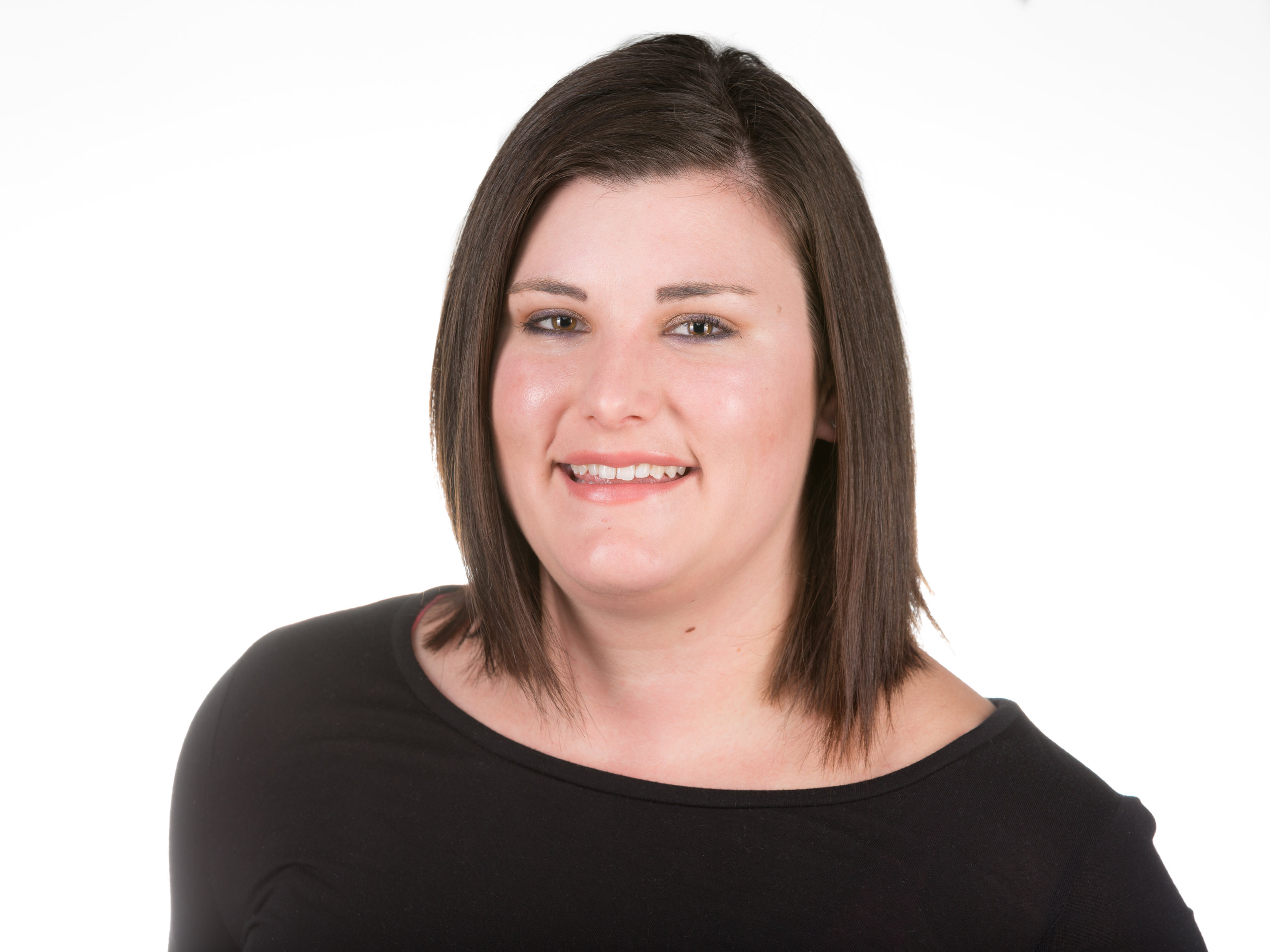 Nicole | MOTR/L | Motor Department Supervisor