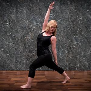 Meghan  Yoga Instructor  Yoga Flow, Restorative Yoga, Kids Yoga