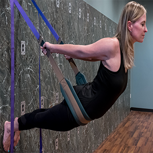 Jackie  Yoga Instructor  Specialty Certifications: Yoga Wall, Prenatal Yoga