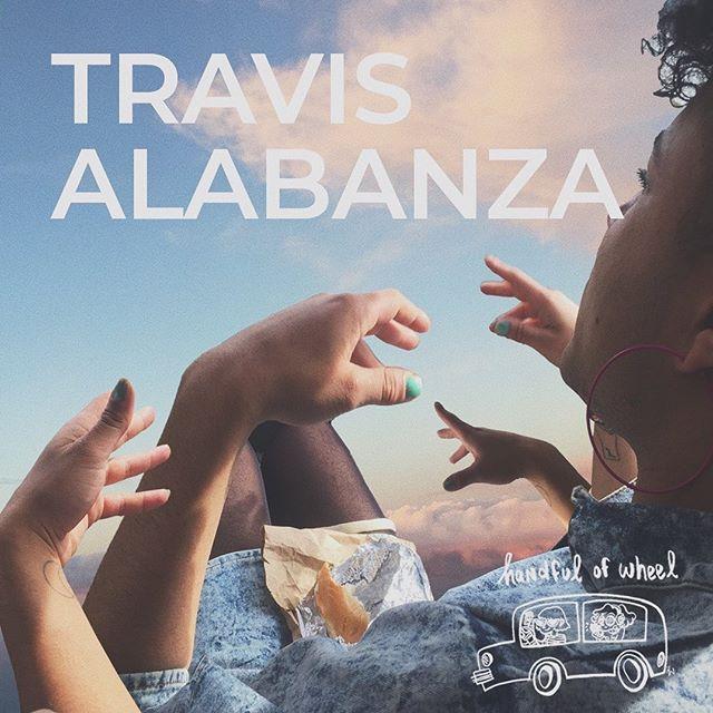 Our interview with Travis Alabanza @travisalabanza is up today! Listen for info about Travis's creative process, the genesis behind creating the first iteration of their stage play, Burgerz, and more! Link in bio ❤️
