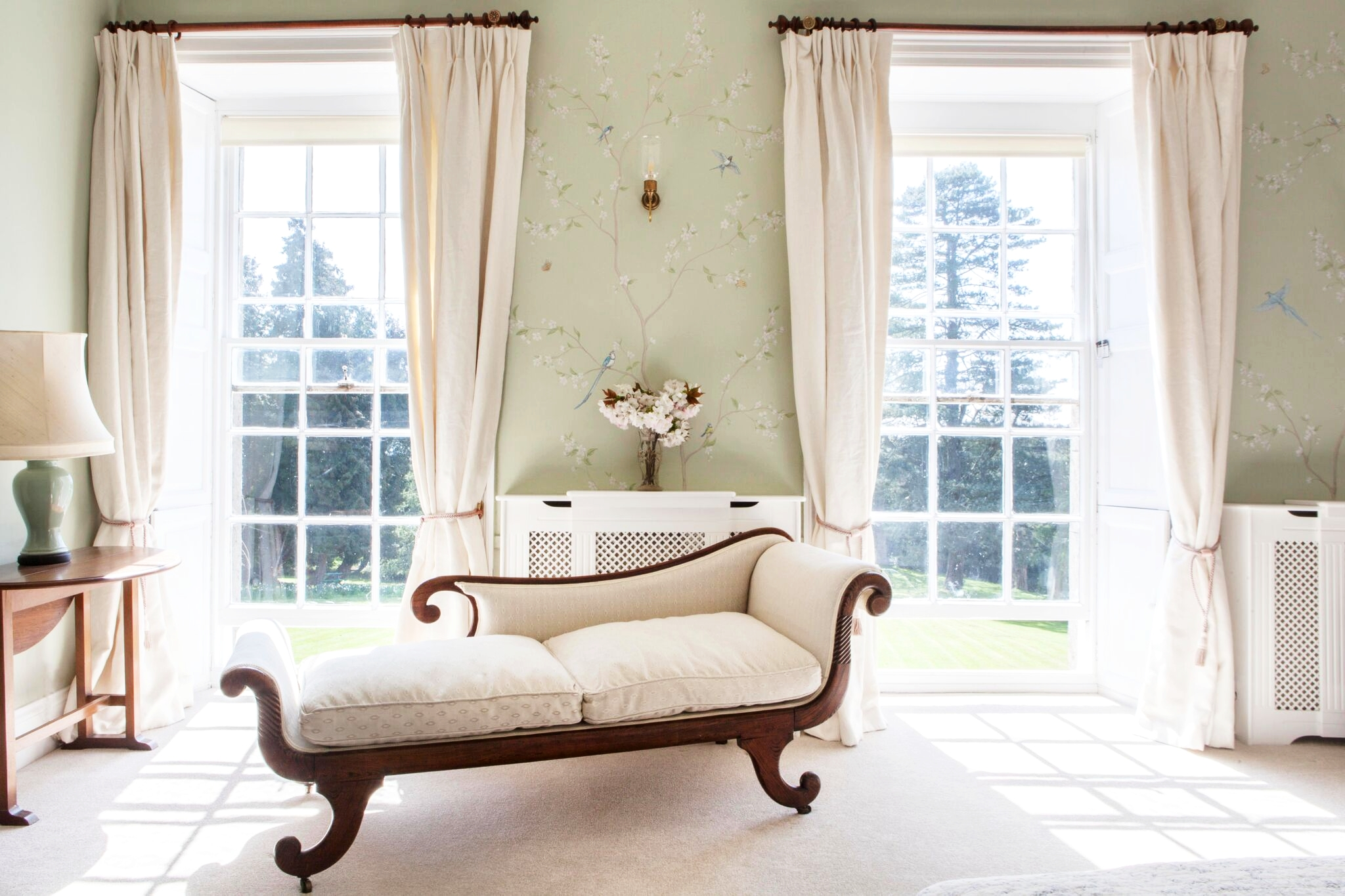 PENNARD HOUSE BRIDAL SUITE