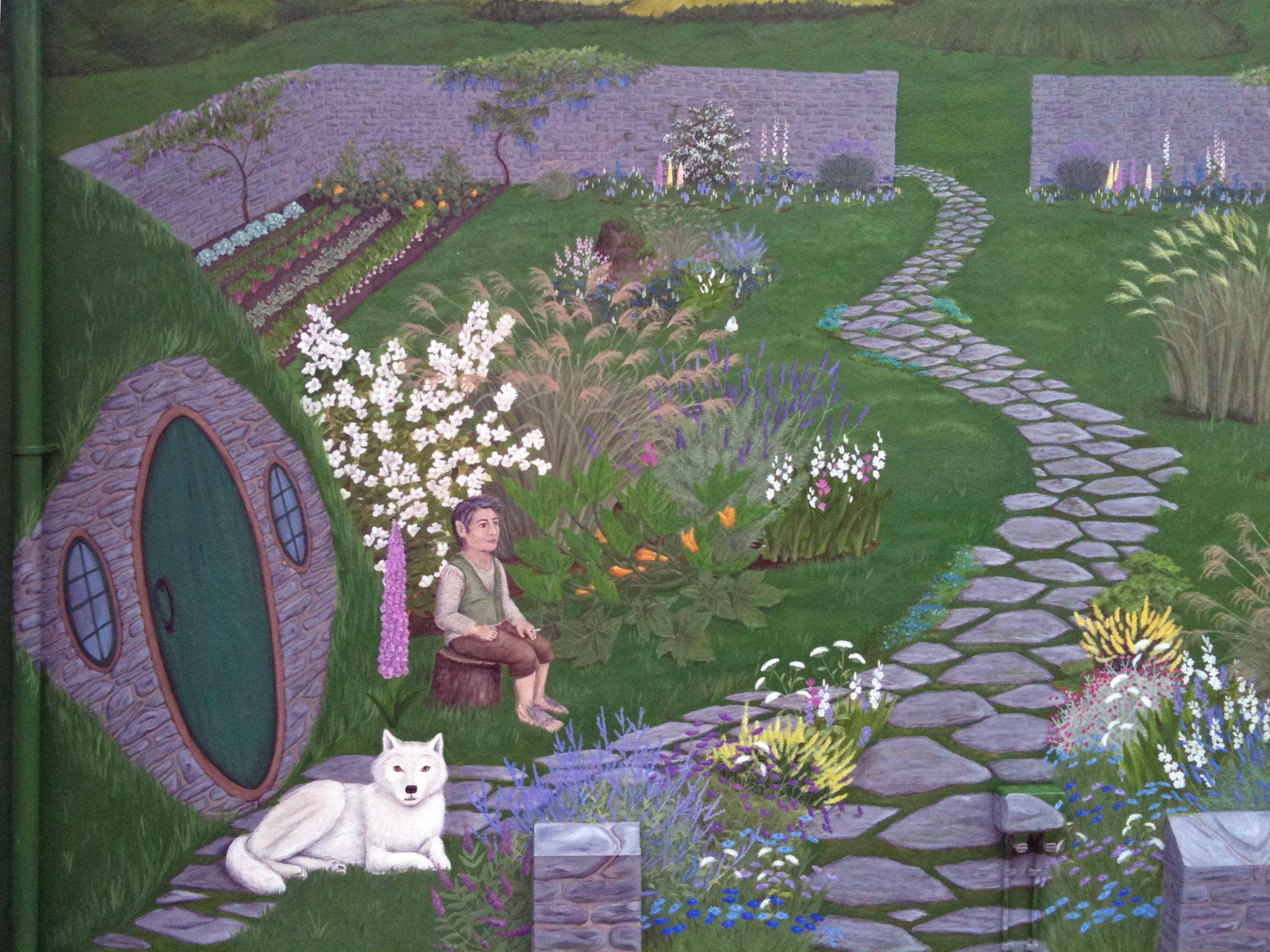 Secret Garden 2 Frederick Wimsett - murals and artistic design - other projects.jpg