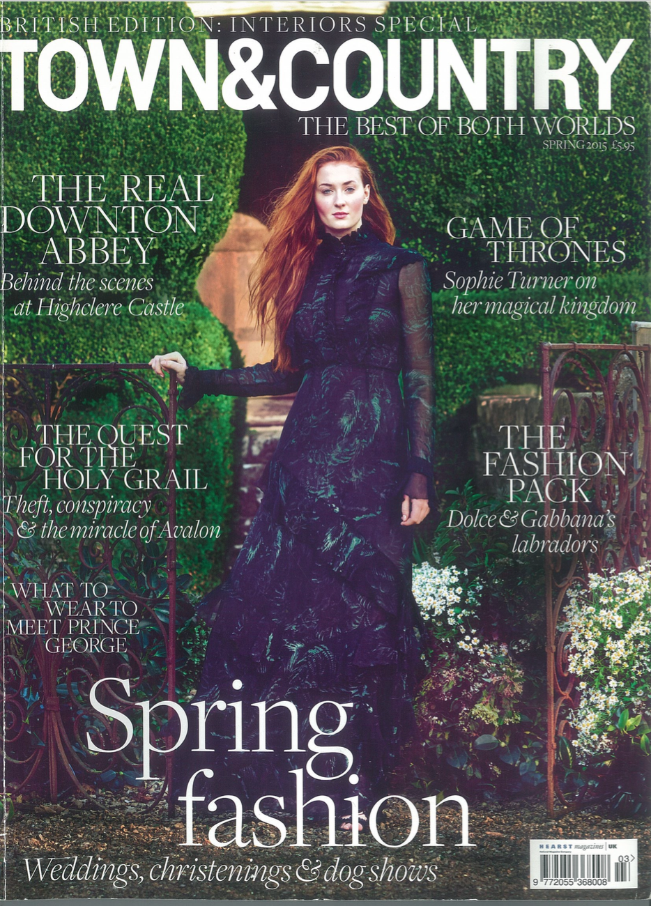 Town & Country Interiors Special