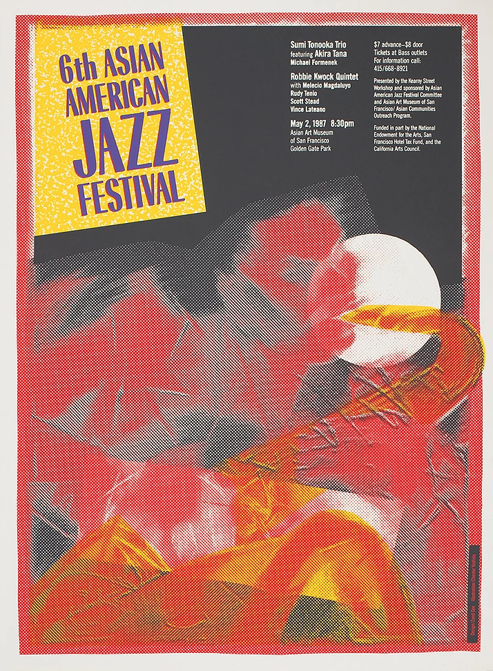 6th Asian American Jazz Festival.png