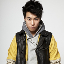 Aaron Hui