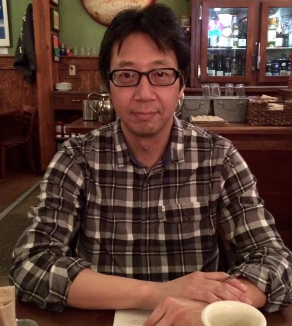 Steve Fujimura