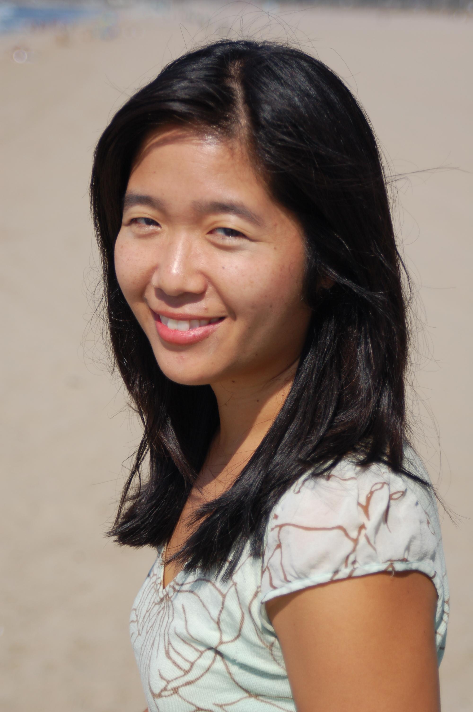 Visit Vanessa Hua's website at  vanessahua.com