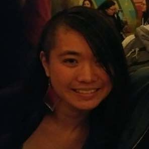 Lia Dun   Lia is a queer chinese american writer. She lives in San Francisco Chinatown and drinks a lot of boba.