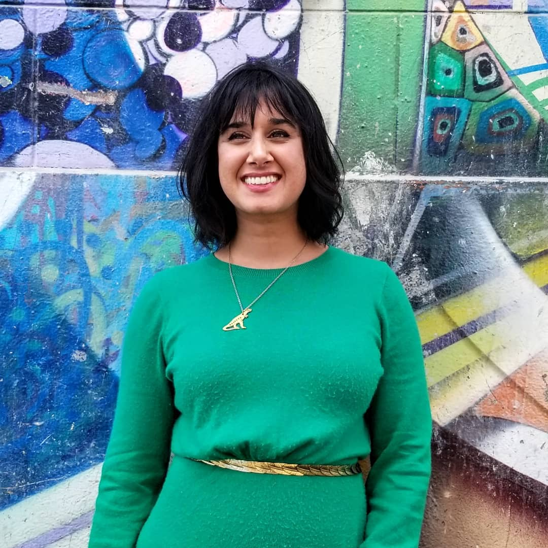 Kirin Khan   Kirin is a writer living in Oakland, CA who calls Albuquerque, New Mexico her hometown, and Peshawar, Pakistan her homeland. An alum of the 2016 VONA/Voices and 2017 Las Dos Brujas workshops, she is a 2017 PEN Emerging Voices Fellow, 2017 SF Writers Grotto Fellow, and 2018 AWP Writer to Writer Mentee. Her work has appeared in The Margins, sPARKLE & bLINK, Your Impossible Voice, and 7x7.LA. Kirin was recently named as a 2018 Steinbeck Fellow. She is working on her first novel.