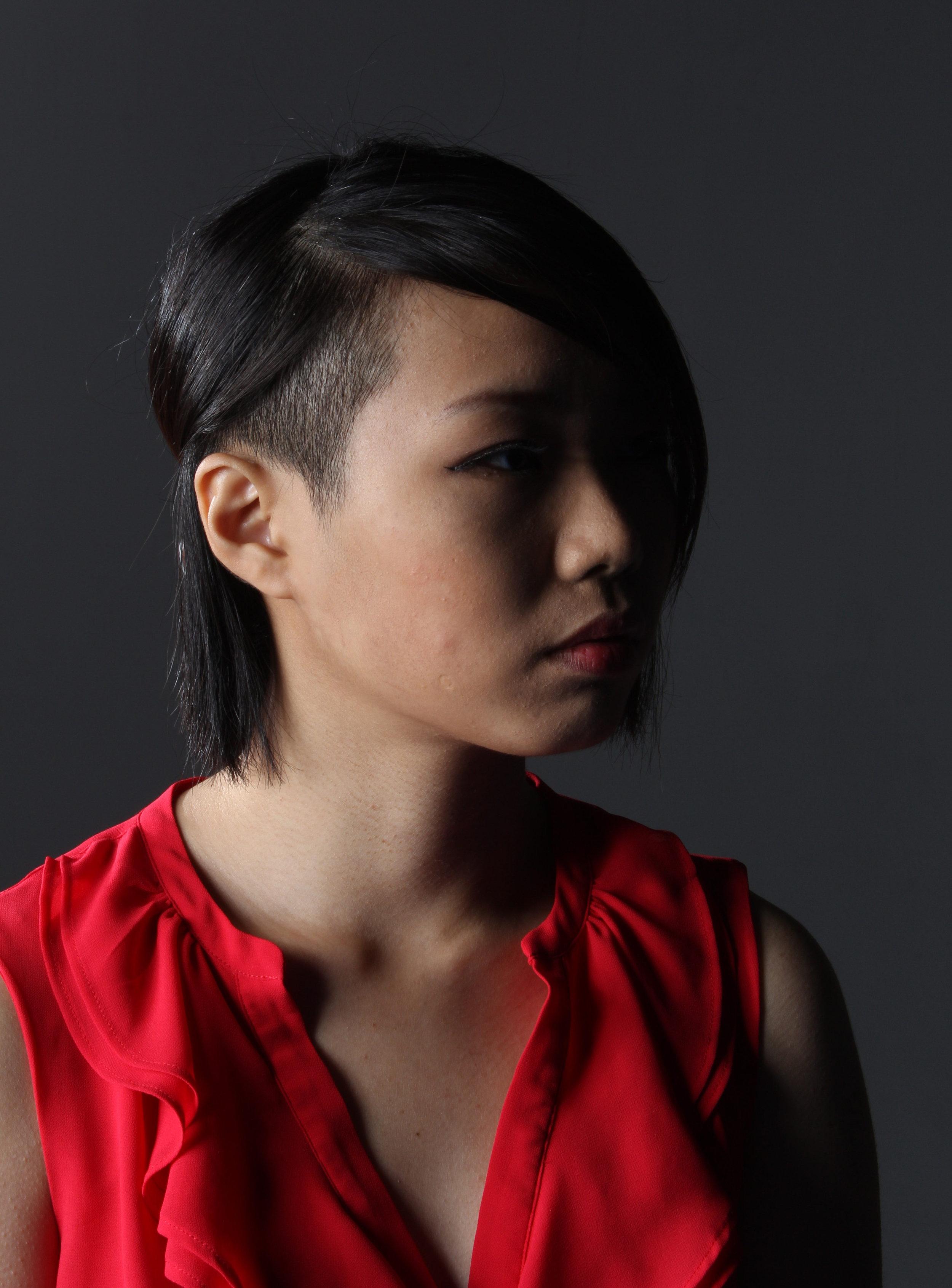 Ariel Huang