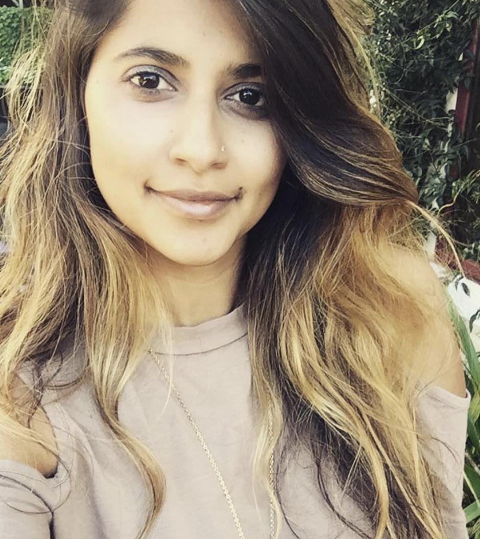 Anoushka Mirchandani