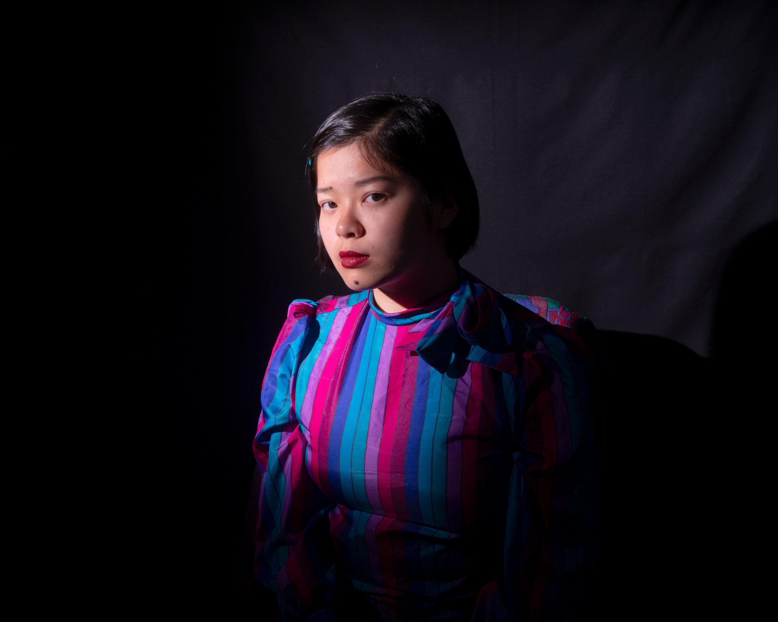 Mengjiao Zhang