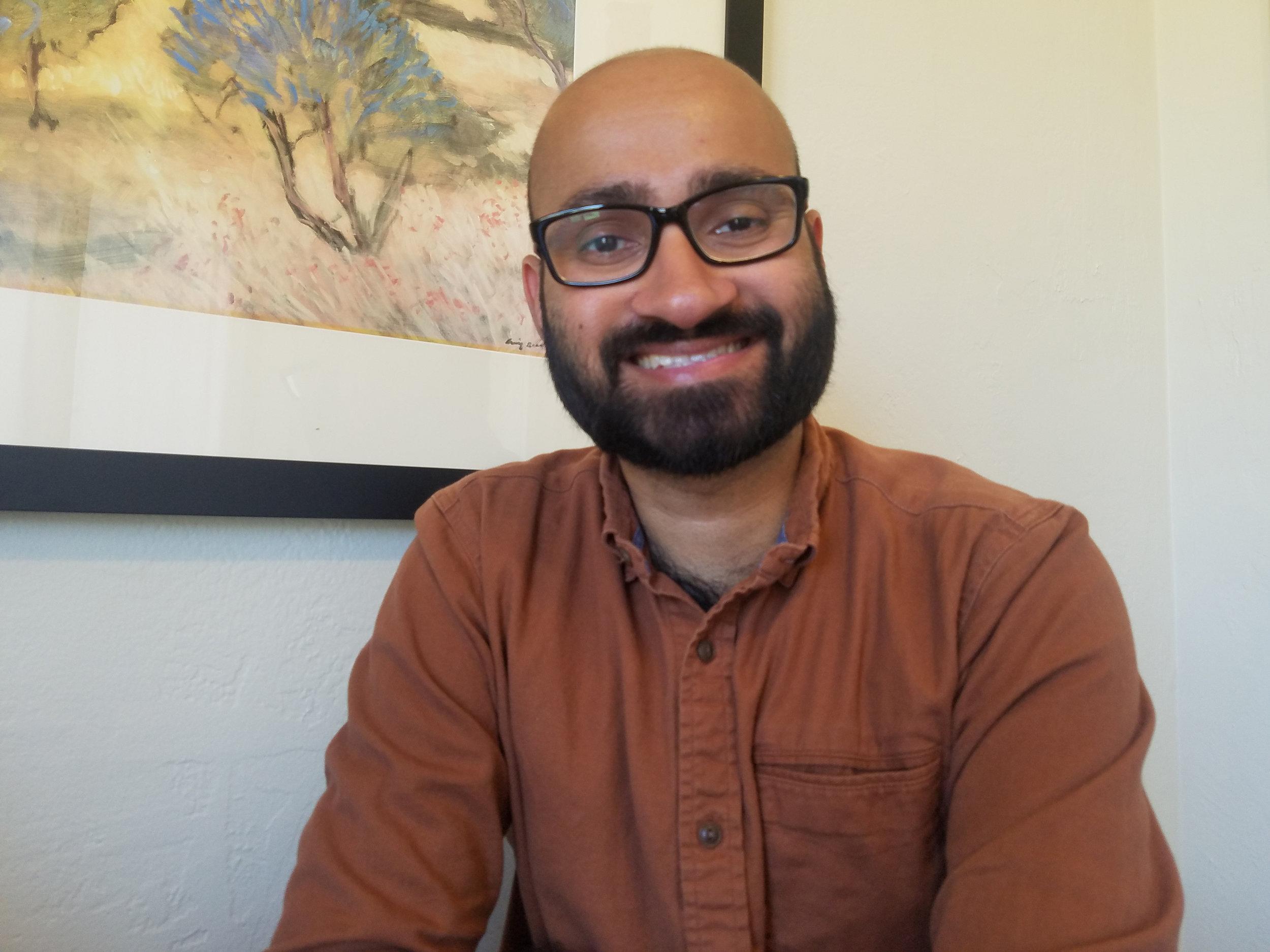 Anand Vedawala