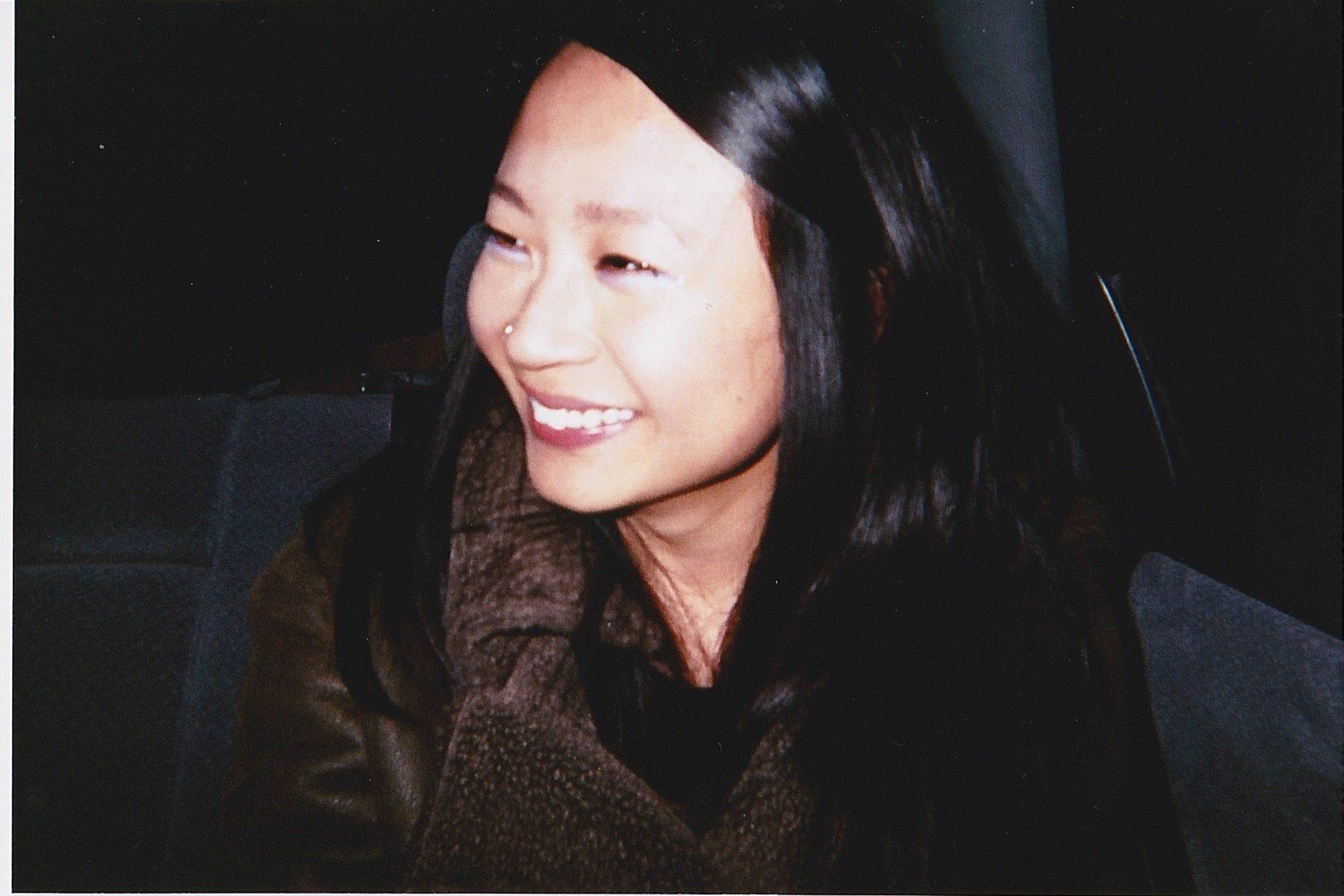 Angie Sijun Lou