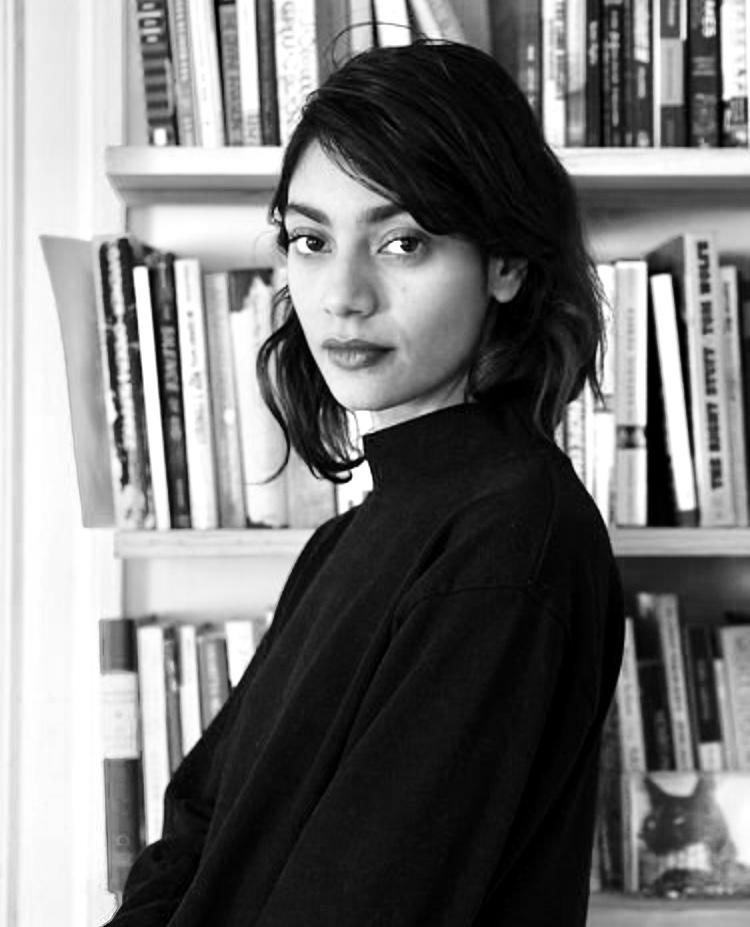 Jayinee Basu