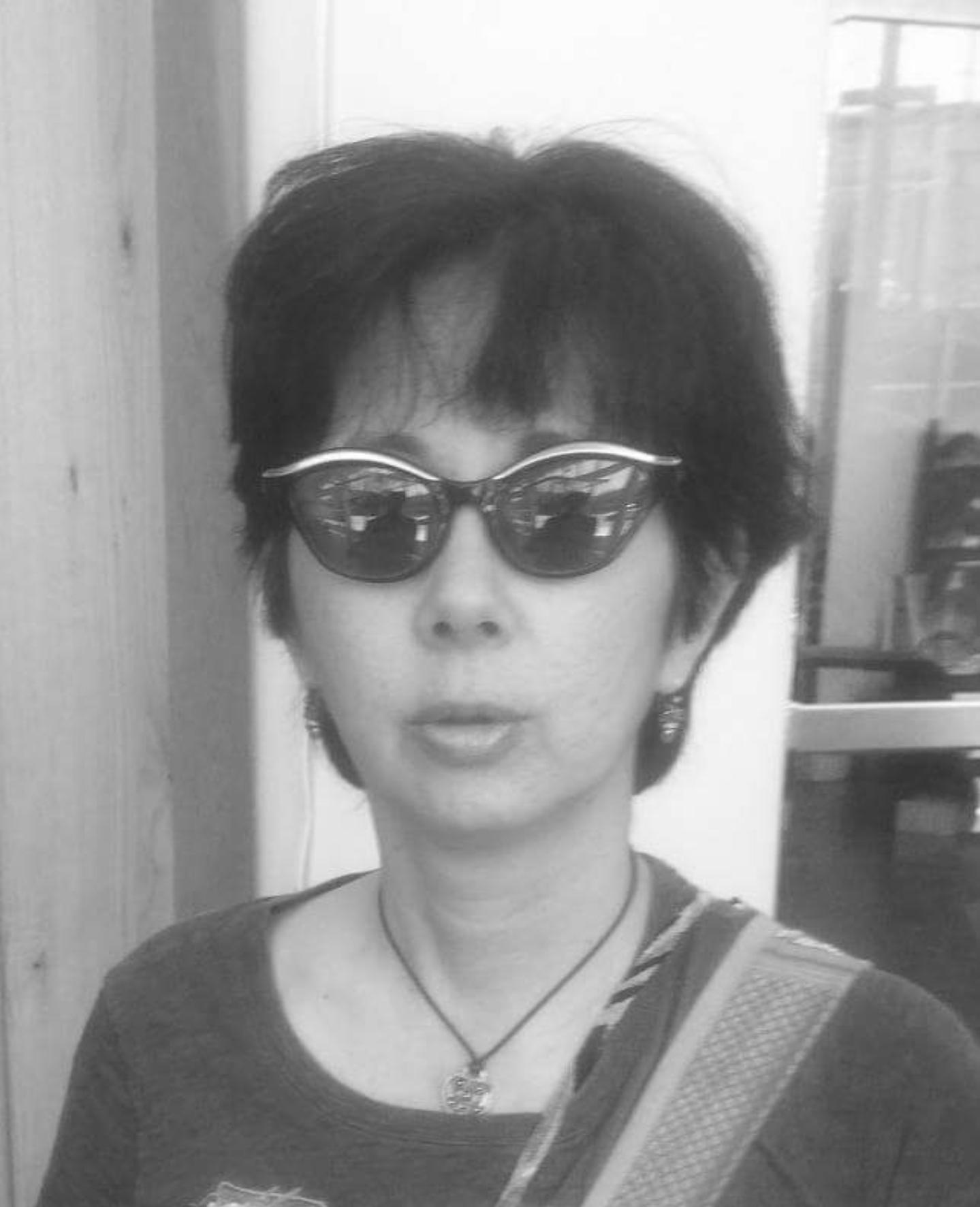 Lisa Kee Hamasaki