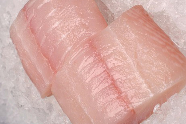 HALIBUT FILLETS (SKIN ON) The worlds premium white fish fresh from our local B.C. waters white fish. Firm, mild, with a delicately sweet flavor. These versatile fillets are excellent barbecued or broiled, baked, stuffed or fried. Halibut season runs from mid march to mid-November.
