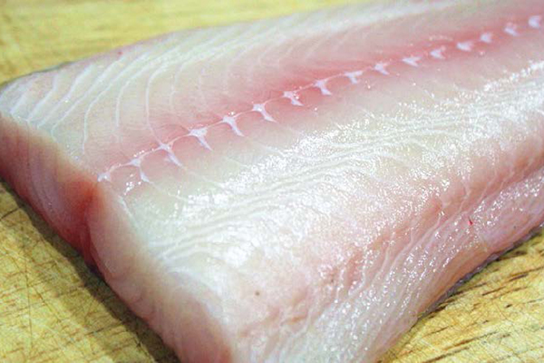 BLACKCOD/SABLEFISH Blackcod also known as Sablefish, is a fresh and local delicacy. The fillets are flaky and delicate with a silky buttery texture and have a high oil content great for Omega 3's. Poached, done on BBQ or baked are a few of the best ways to prepare this.