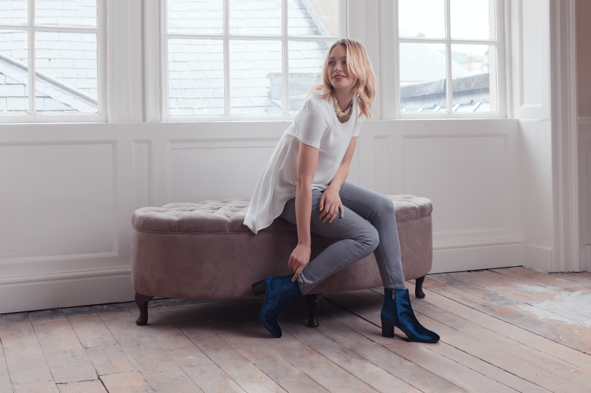 Duo Boots AW17 -