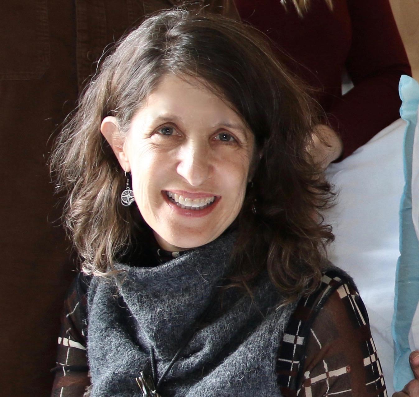 Lynn Sachs