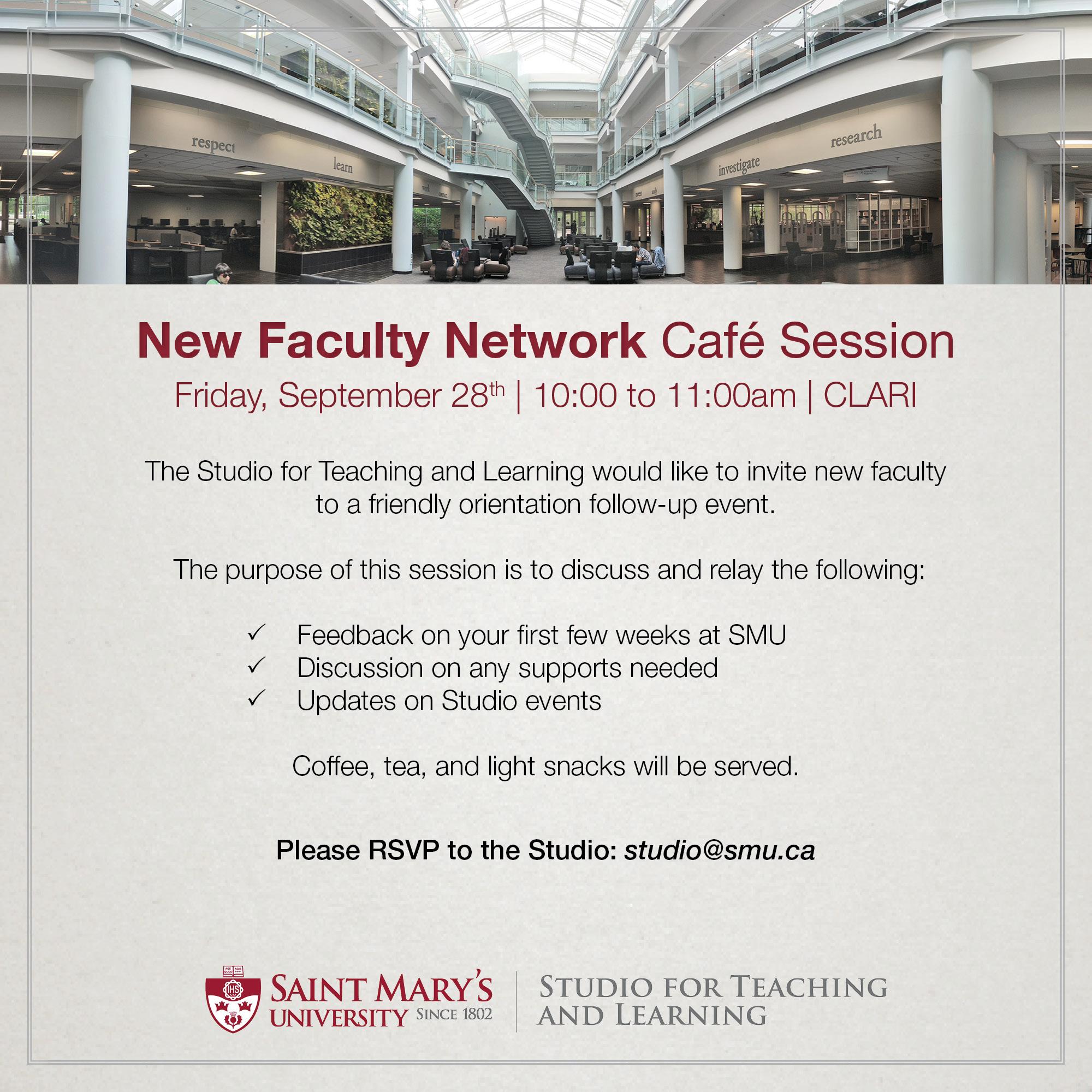 New Faculty Network Café Session September 2018.jpg