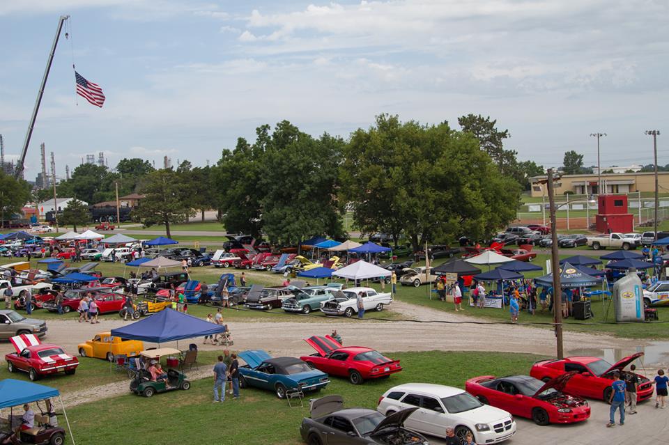 COFFEYVILLE SUMMER CELEBRATION, Coffeyville, Kansas