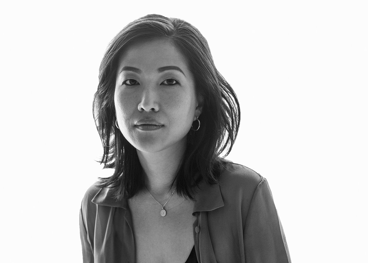 Jean Chen Ho