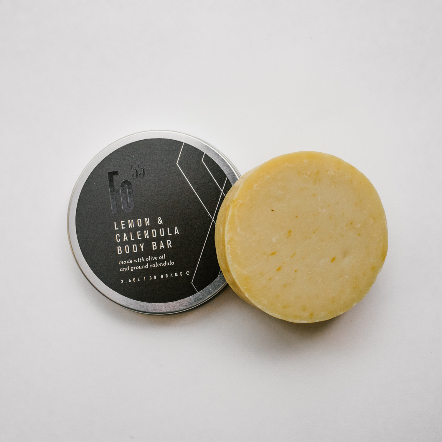 body bar product photography