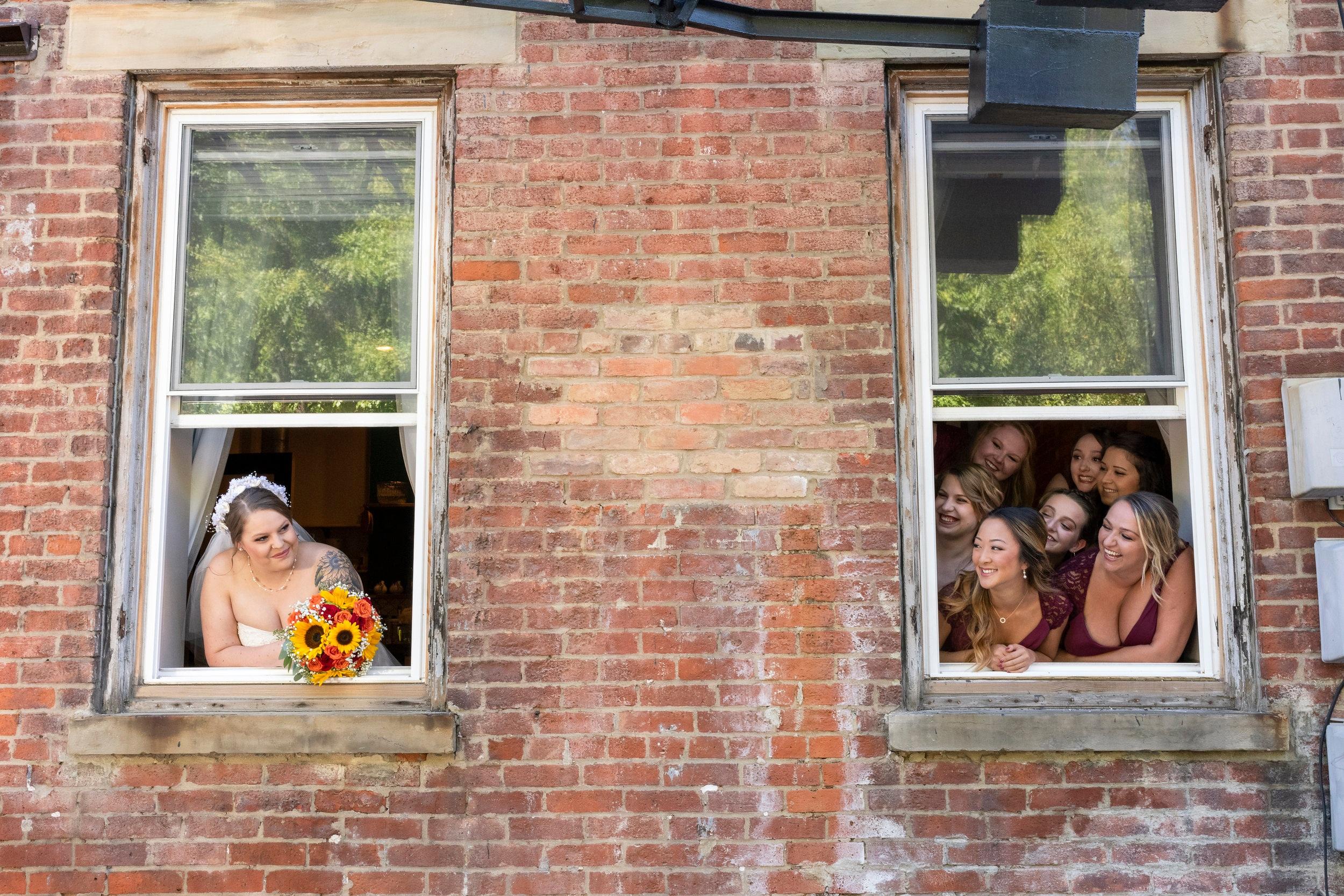Wedding // Engagement -