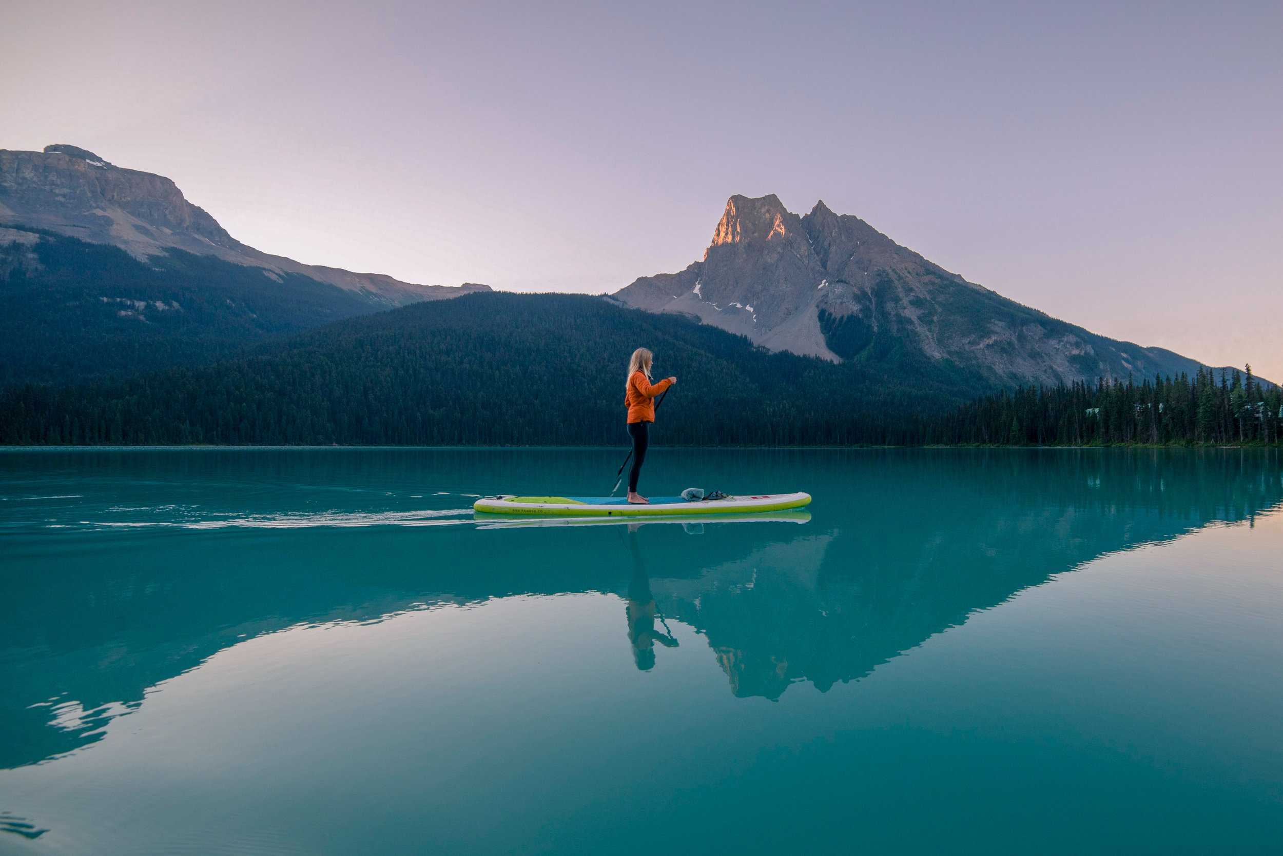 RED PADDLE CO. - CAPTURE INCREDIBLE SUP IMAGERY WITH PHOTOGRAPHER ALLEN MEYERAlso published in SUP International Magazine