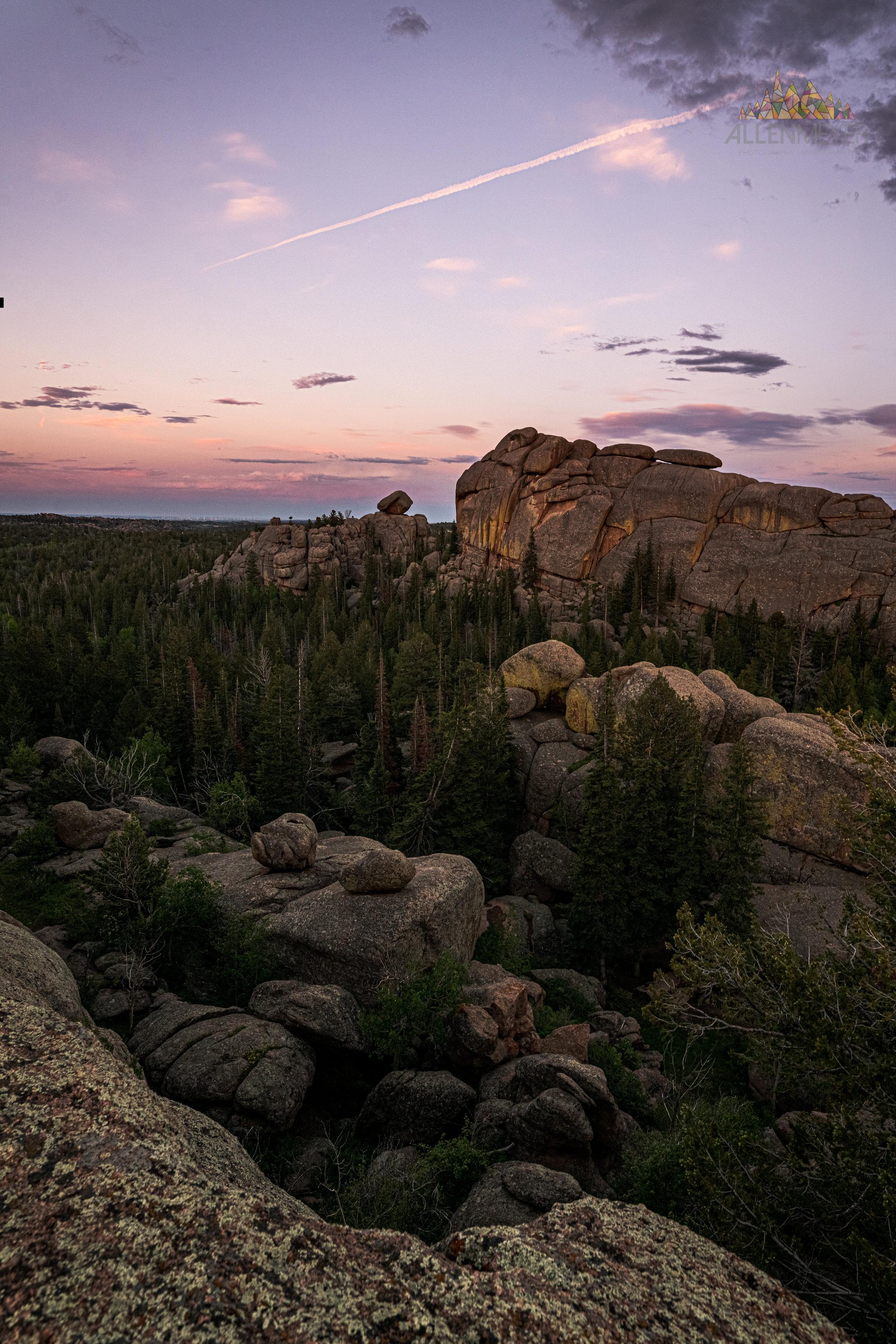 Outdoor Adventures In Cheyenne, Wyoming; Photography by Allen Meyer--6.jpg