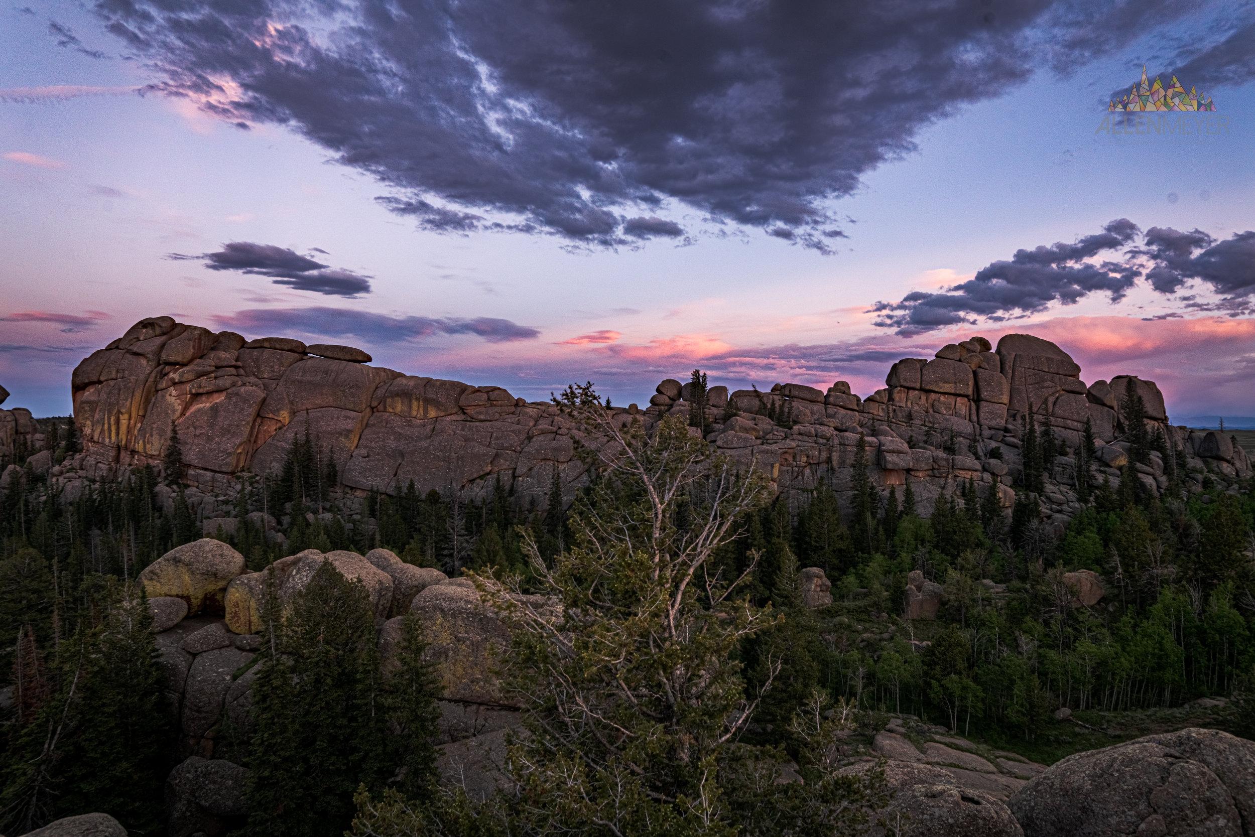 Outdoor Adventures In Cheyenne, Wyoming; Photography by Allen Meyer--8.jpg