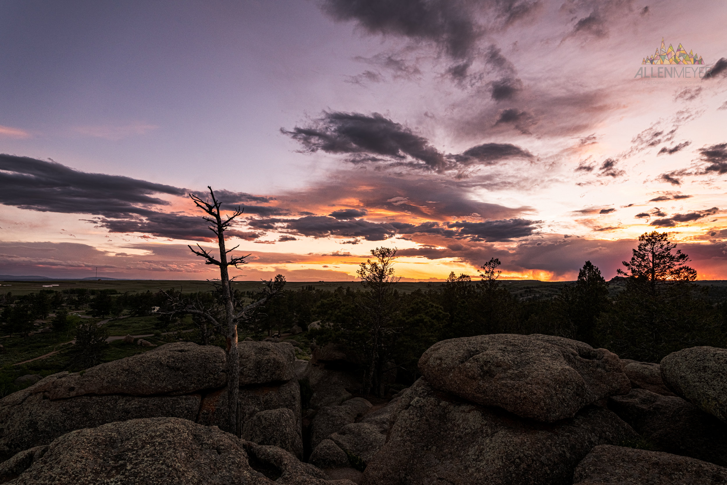 Outdoor Adventures In Cheyenne, Wyoming; Photography by Allen Meyer--9.jpg