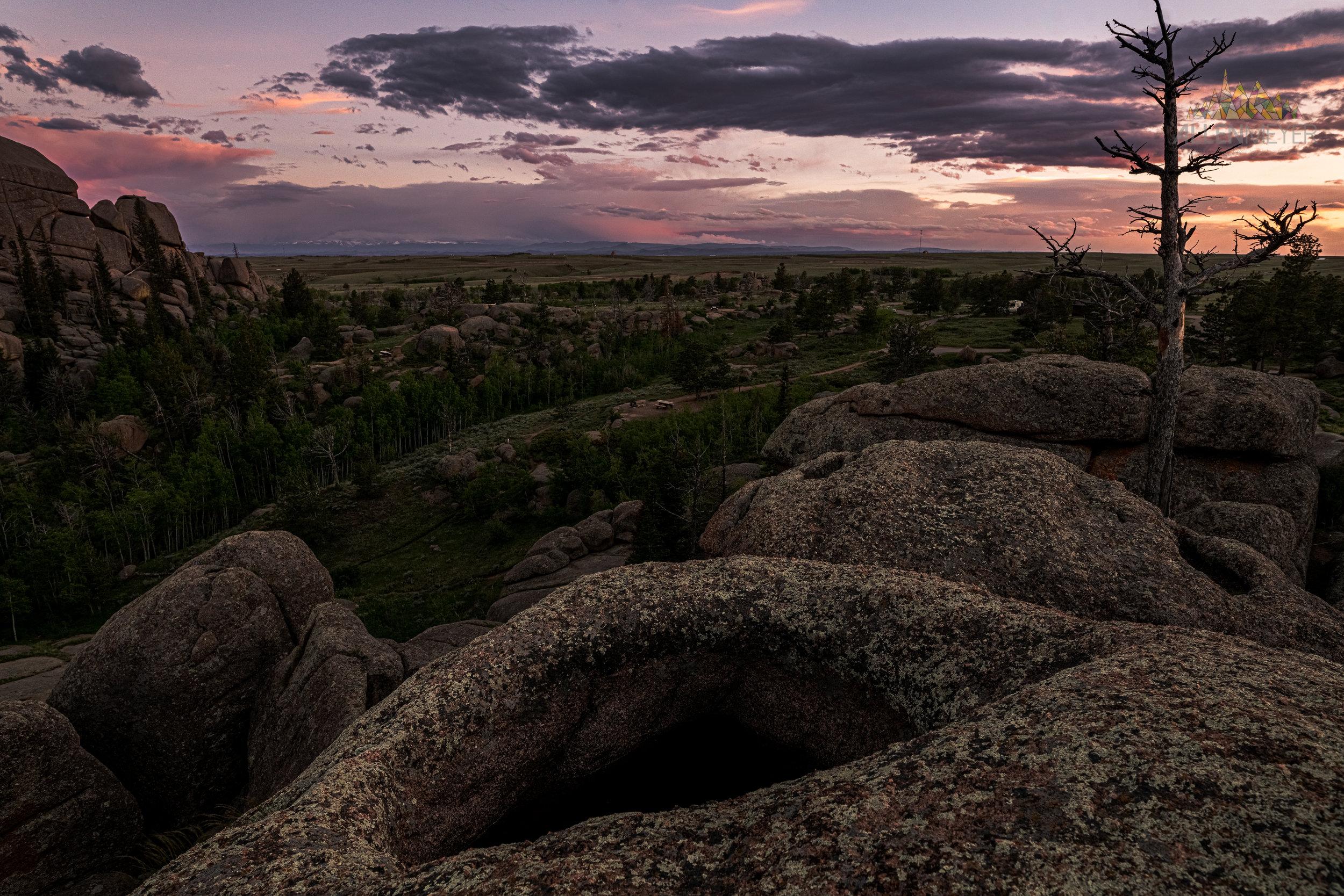 Outdoor Adventures In Cheyenne, Wyoming; Photography by Allen Meyer--10.jpg