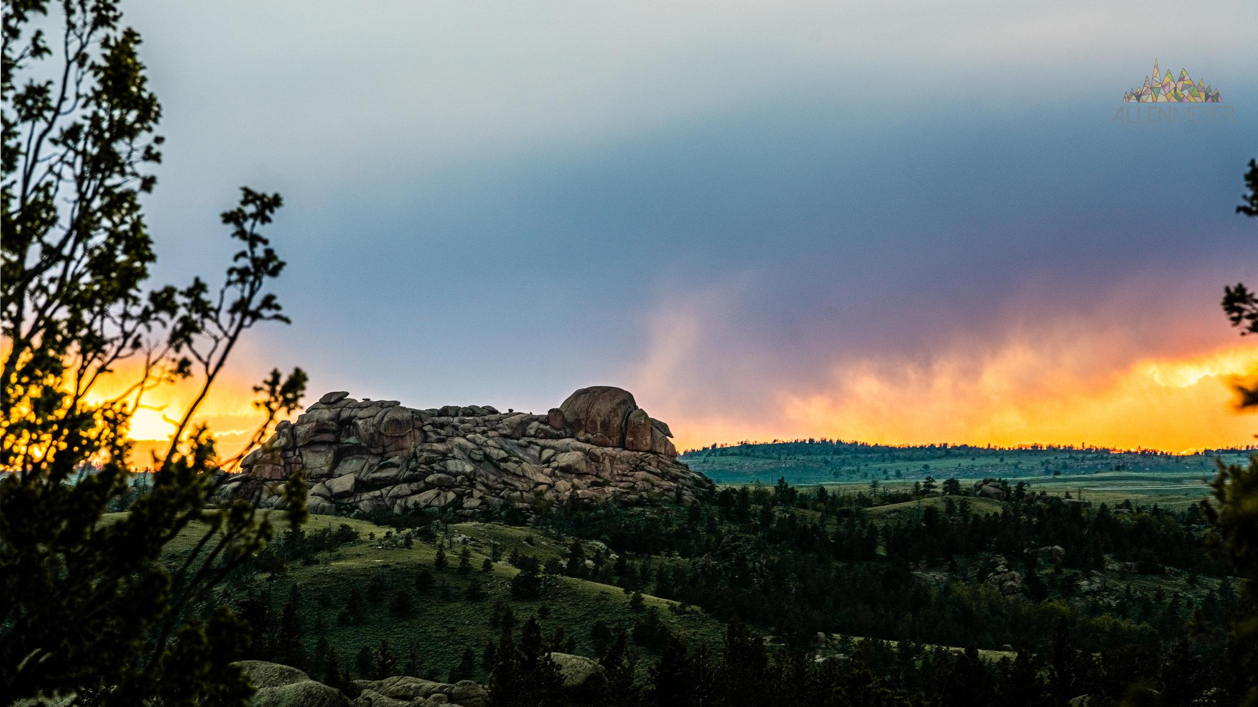 Outdoor Adventures In Cheyenne, Wyoming; Photography by Allen Meyer--12.jpg