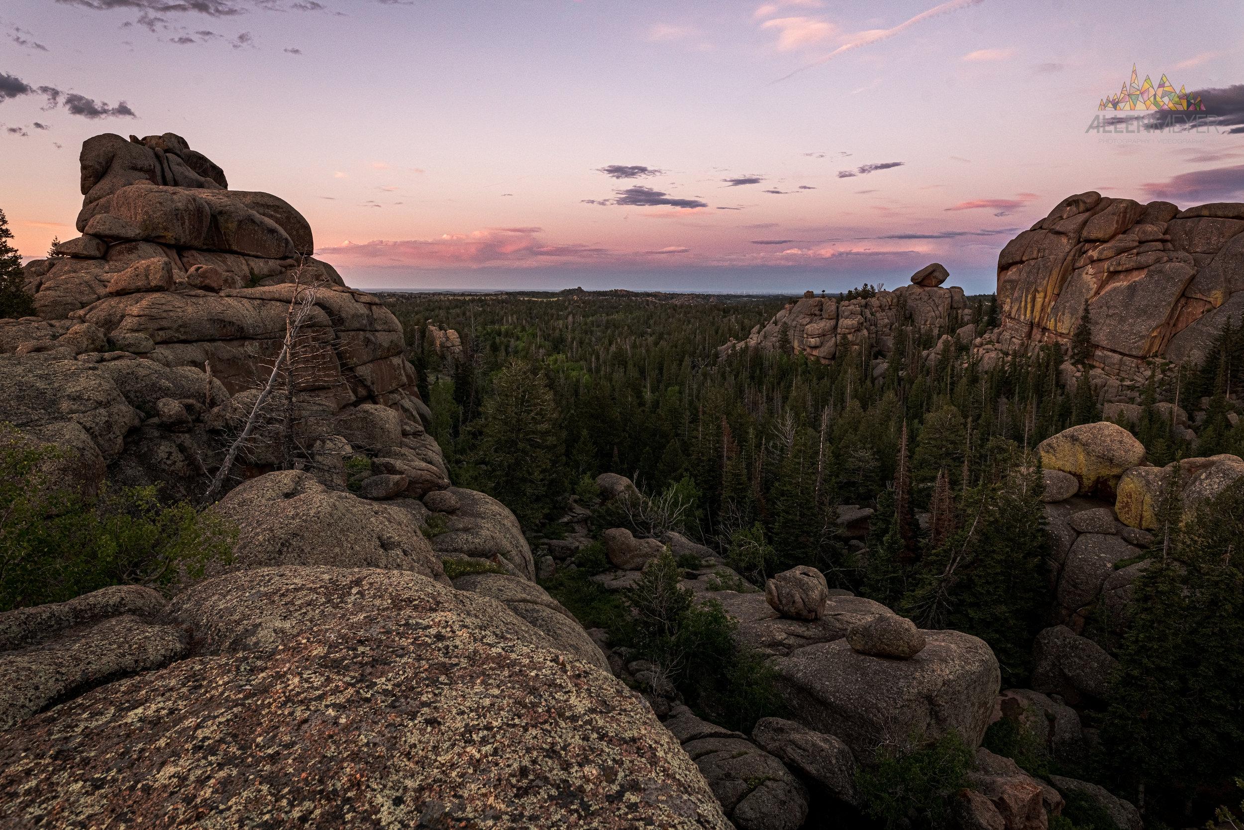 Outdoor Adventures In Cheyenne, Wyoming; Photography by Allen Meyer--7.jpg