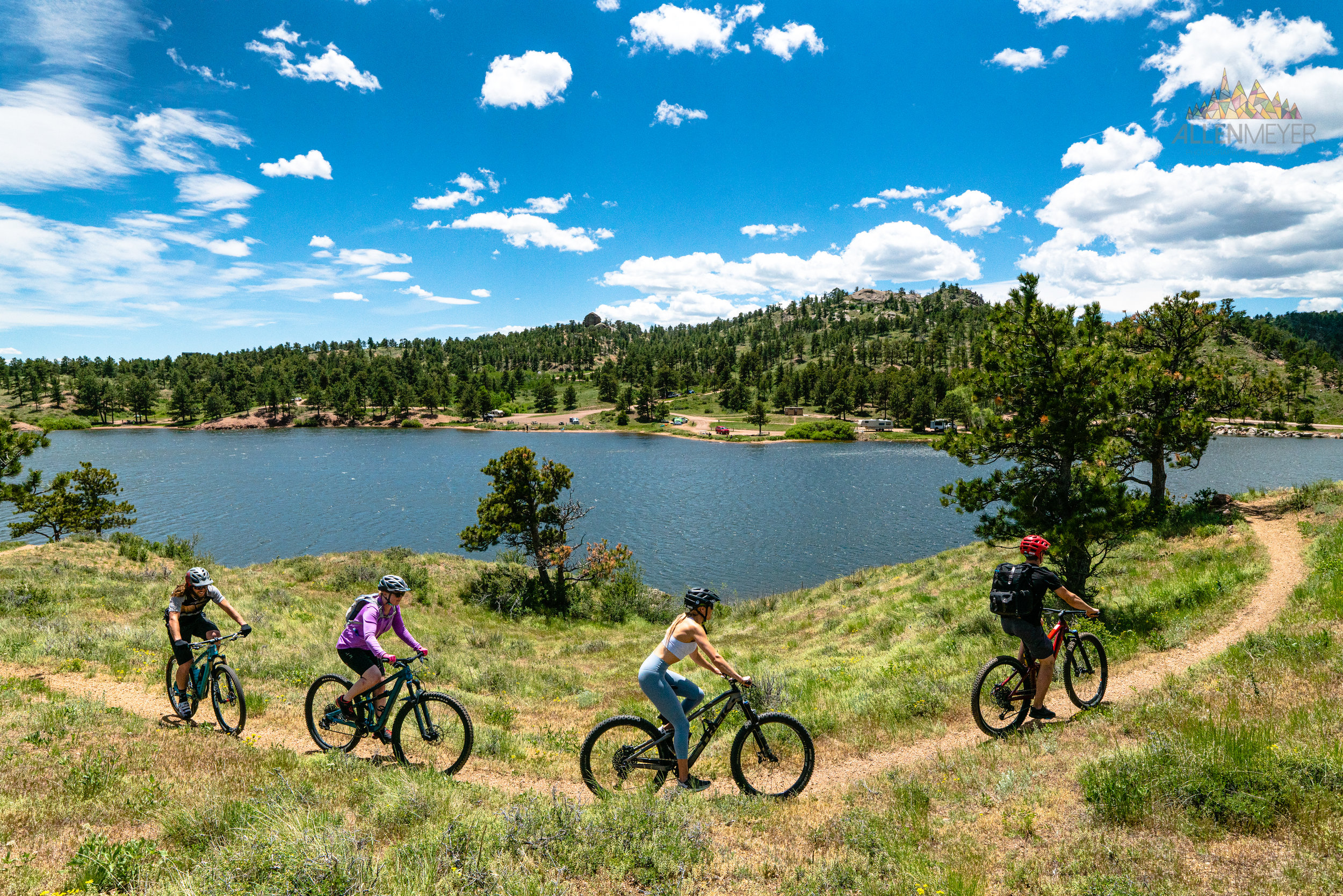 Outdoor Adventures In Cheyenne, Wyoming; Photography by Allen Meyer-05666.jpg
