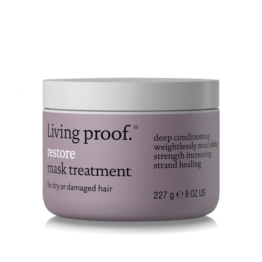 DEEP HYDRATING HAIR TREATMENT