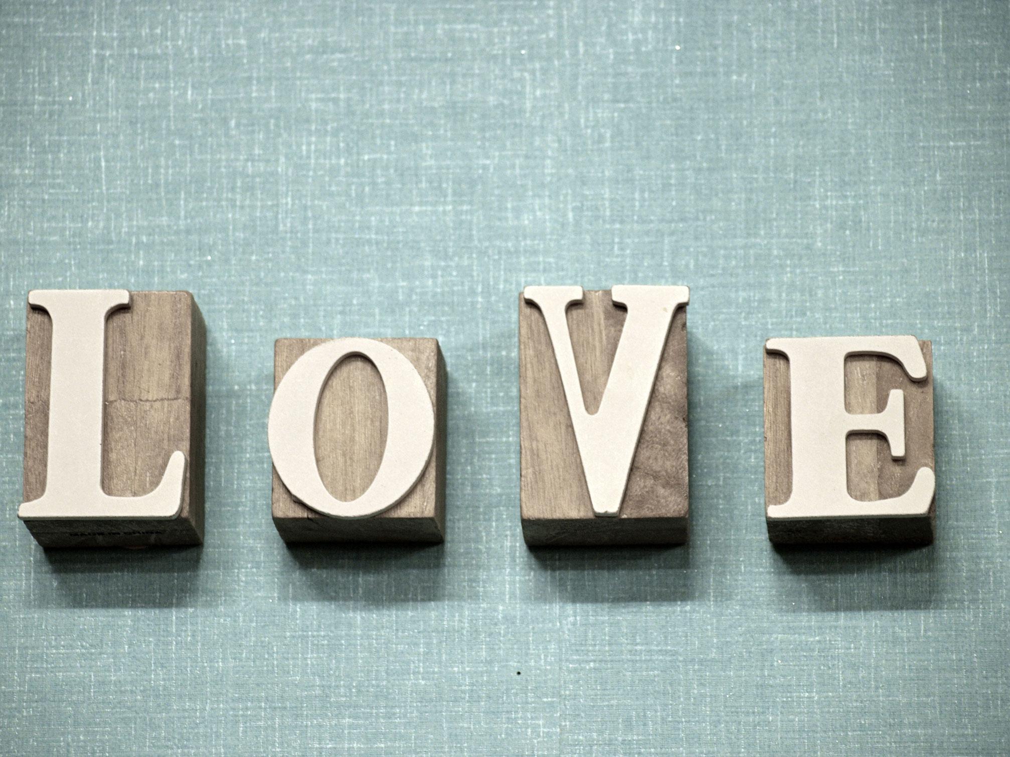 Love at SoulAnchoring.com