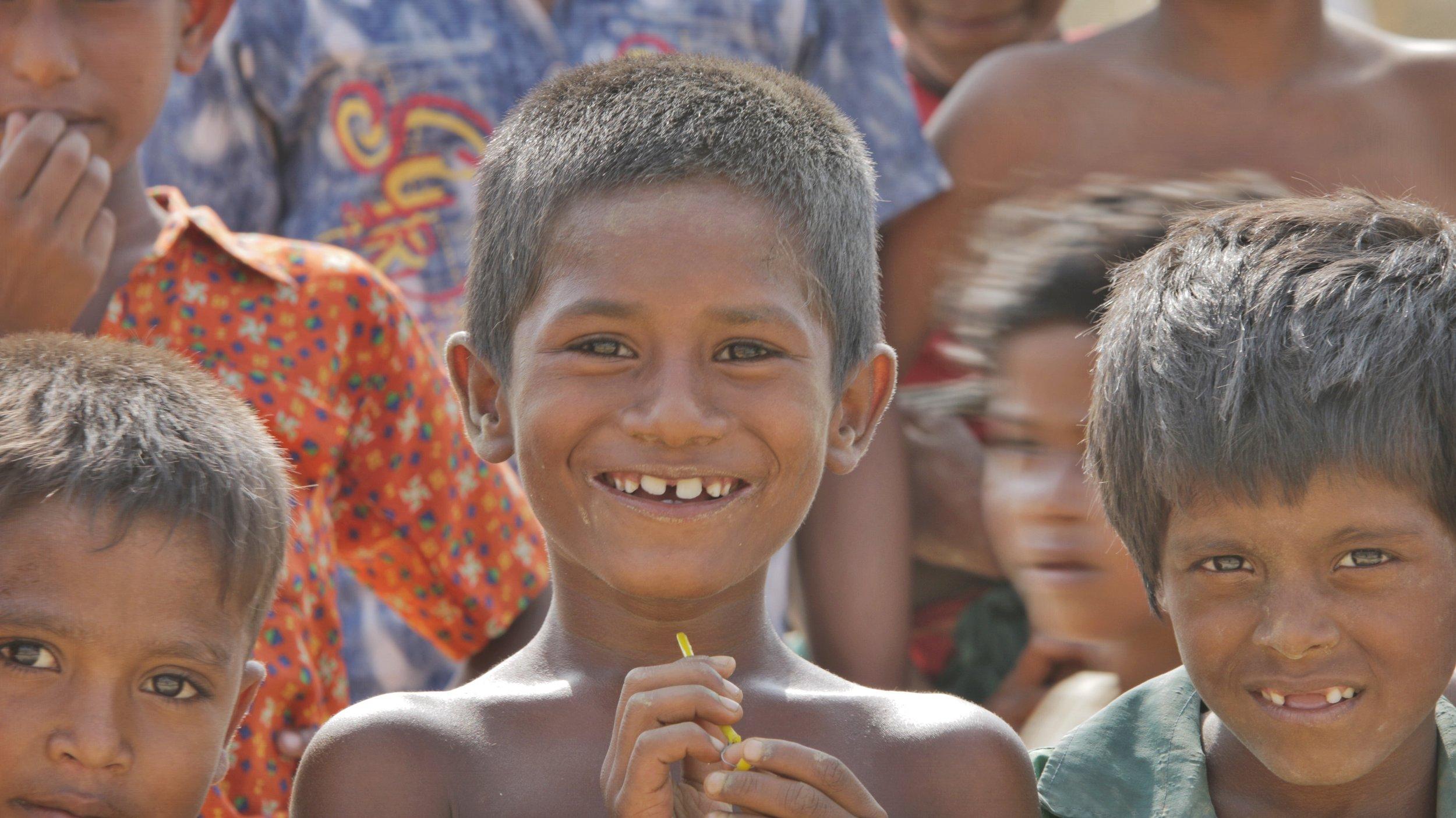 Rohingya Smiling Boy.JPG